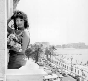 Cannes -  les plus belles coiffures du festival