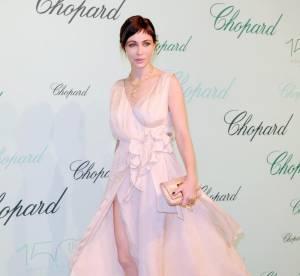 Cannes - Emmanuelle Béart, une ravissante dragée !