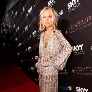 La styliste Rachel Zoe a fait du look Hippie-Chic un incontournable.