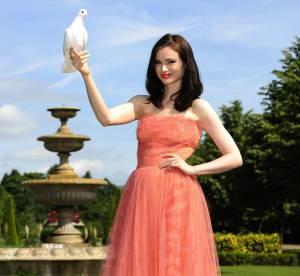 Sophie Ellis Bextor, une princesse de contes de fées