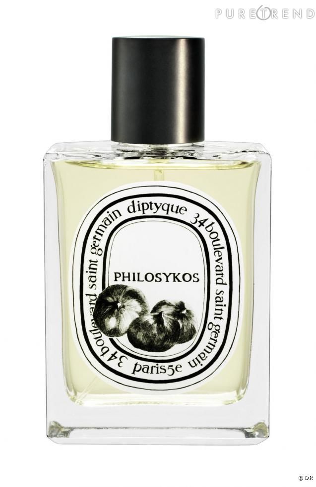 dyptique philosykos eau de toilette philosykos signifie en grec du figuier en r f rence. Black Bedroom Furniture Sets. Home Design Ideas