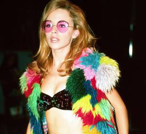 Kylie Minogue : l'évolution mode de la bombe australienne !