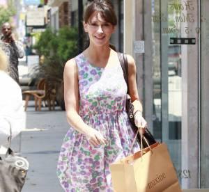 Jennifer Love Hewitt, midinette estivale