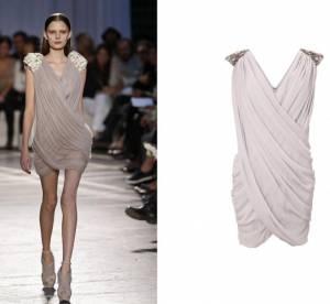 Un look Givenchy à petit prix...