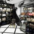 Boutique Lanvin New-York
