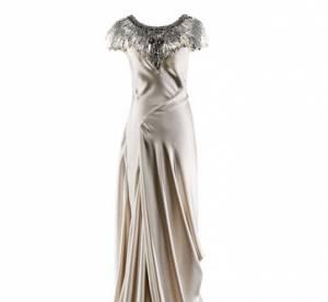 La dernière robe d'Alexander McQueen
