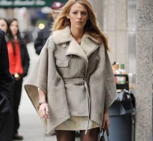 Shopping : trouvez le parfait look de rentrée comme Blake Lively