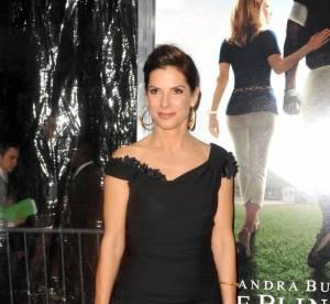 Sandra Bullock : les indispensables de son style