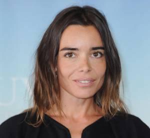 Elodie Bouchez nous charme toujours, à la fois chic et naturelle