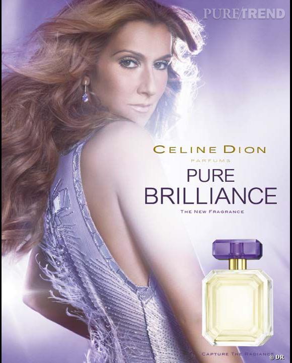 Céline Dion est une des chanteuses qui a vendu le plus de parfums, et également une des plus proléfiques : 14 parfums à son nom ont été créés.