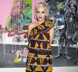 """Gwen Stefani : quel """"boubou"""" lui va le mieux ?"""