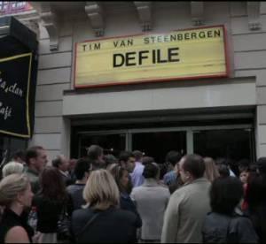 Vidéo : défilé Tim Van Steenbergen Printemps-été 2011