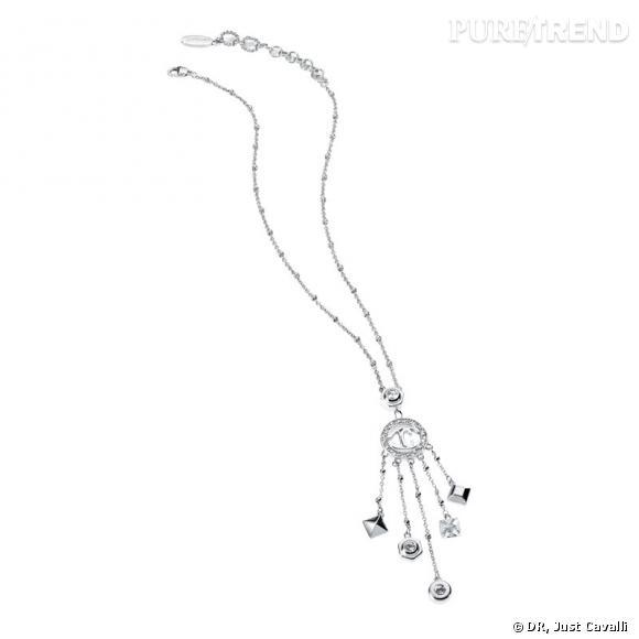 Collection de bijoux Just Cavalli Automne-Hiver 2010/2011, Light.