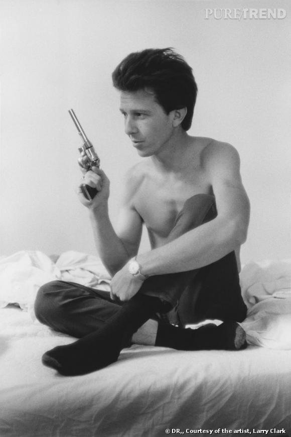 Larry Clark Dead 1970, 1968.   Luhring Augustine, New York and Simon Lee Gallery, London