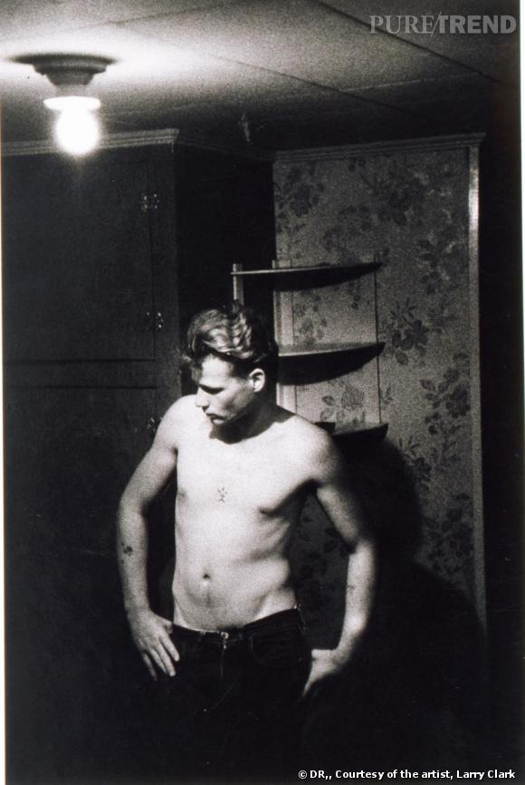 Larry Clark Untitled, 1963.   Luhring Augustine, New York and Simon Lee Gallery, London