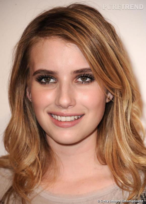 L'actrice lors du 17ème Elle Women in Hollywood.