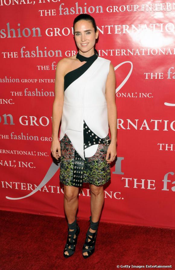 Jennifer Connelly à la 27e édition des night Of Stars à Hollywood.