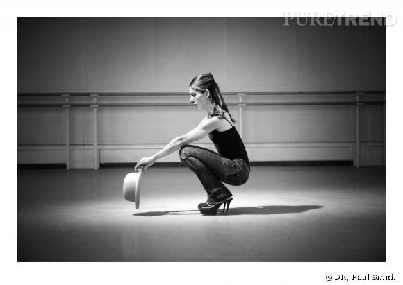 Danseurs Etoiles du Royal Ballet de Londres photographiés par Paul Smith.