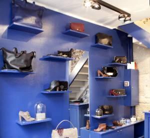 Première boutique Avril Gau