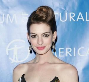 Le flop mode : Anne Hathaway en fait trop
