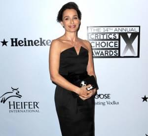 Kristin Scott Thomas : les plus beaux looks d'une actrice talentueuse