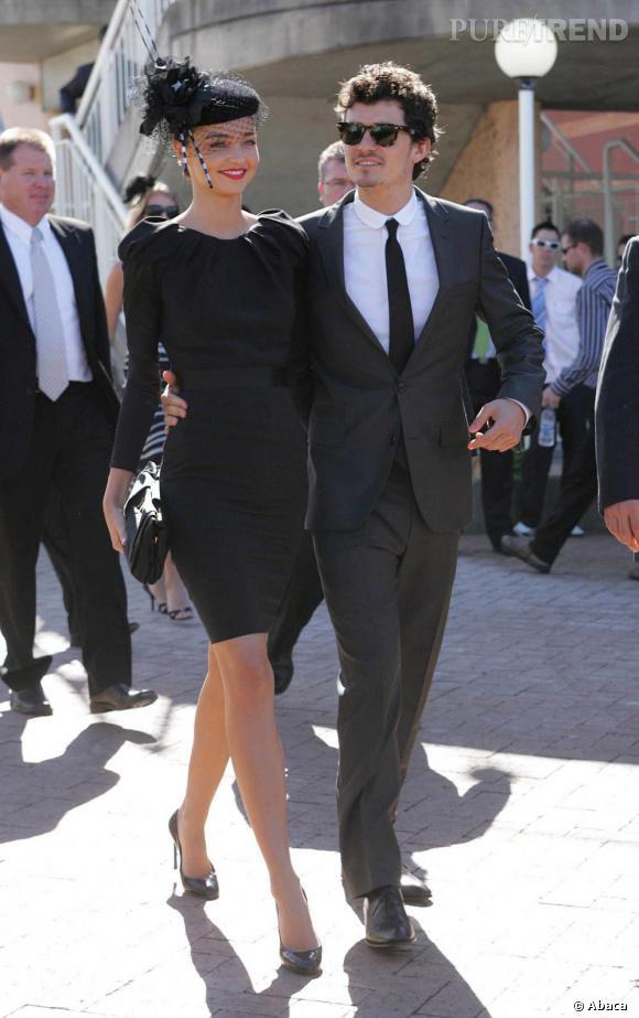 Le couple : Miranda Kerr et Orlando Bloom. Pourquoi ils ont marqué 2010 ? Ce duo parfait - et c'est presque énervant - s'est dit oui cette année.