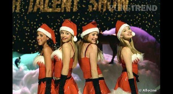"""Rachel McAdams, Lindsay Lohan et Amanda Seyfried offre un show très """"hotte"""" !"""