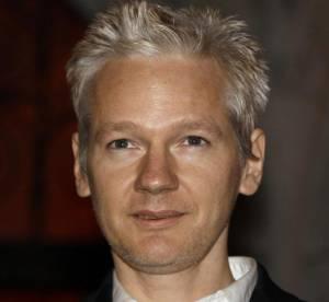Le hair look de la semaine : Julien Assange
