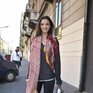 "Mariacarla version ""street""."
