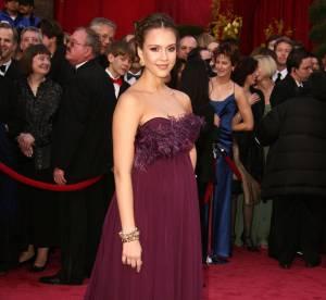 Jessica Alba, Demi Moore, Natalie Portman : enceintes, et sexy !