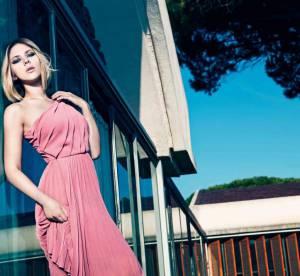 Scarlett Johansson toujours sexy pour Mango
