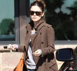 Rachel Bilson, shopping chic... À shopper !