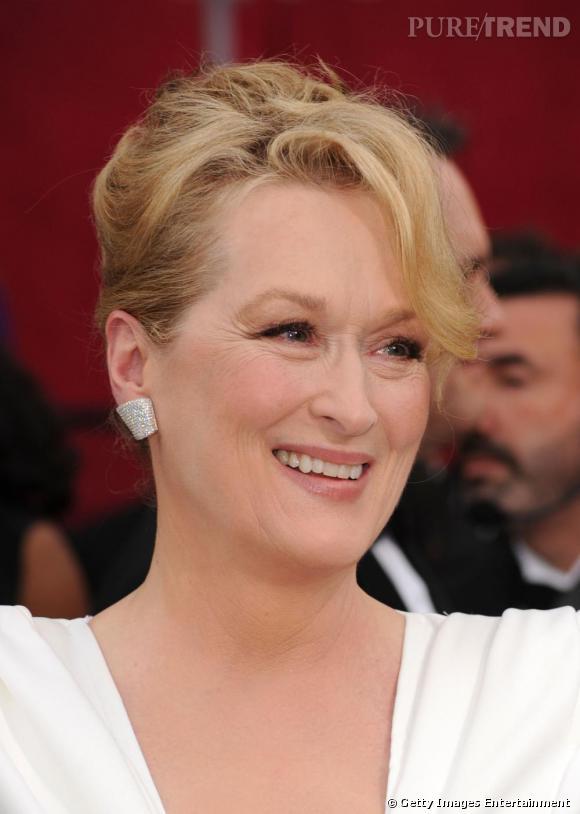 Meryl Streep et...
