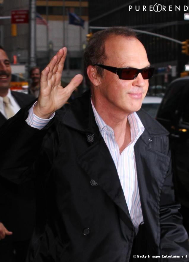 Michael Keaton - HD Wallpapers
