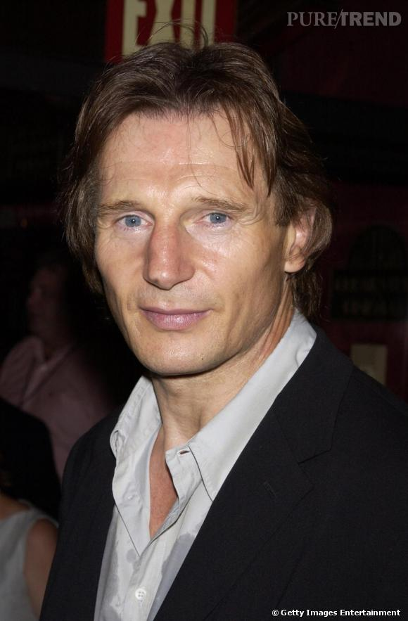 Liam Neeson et...
