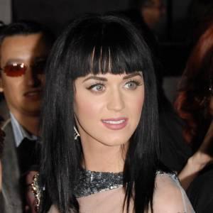 Katy Perry et...