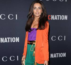 Camilla Belle, Rihanna, Jessica Alba : les tops mode de la semaine
