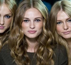 Une blonde, des blonds