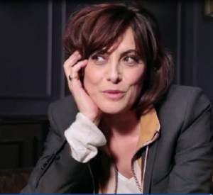 En backstages avec Ines de La Fressange pour L'Oréal