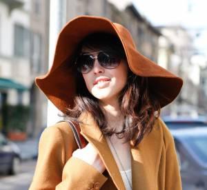 Streetstyle : femmes à lunettes