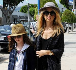 Rachel Zoe, son look de bête de mode... A shopper !