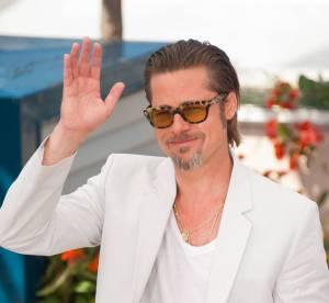 Brad Pitt, accro aux accessoires féminins