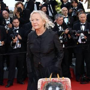 La créatrice Agnès b.