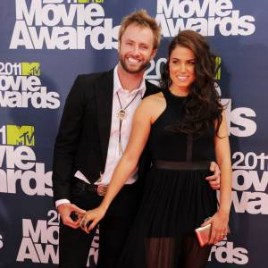 Paul McDonald et Nikki Reed.