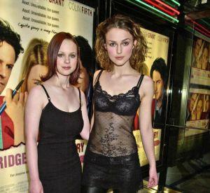Keira Knightley : d'actrice teenager à égérie Chanel