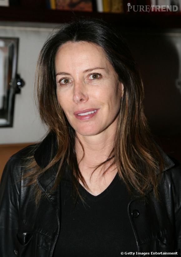 Sally Hershberger :  une conseillère... Cheveux ! Et devinez qui elle surveille de très près ?