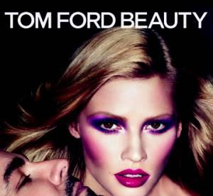 Tom Ford lance sa ligne complète de maquillage