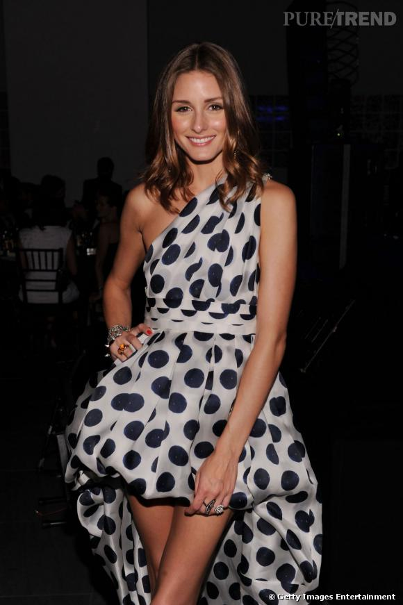 Olivia palermo transformation r ussie for Hors des robes de mariage rack new york