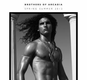 La version non censurée de Brothers of Arcadia