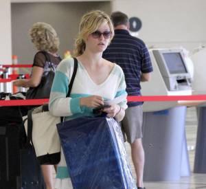 Son sac cache à peu près son look. Ouf.